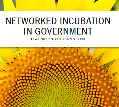 Networked Incubation image